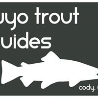 Wyoming Trout Guides Fly Shop