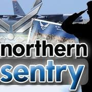 Minot Air Force Base Northern Sentry