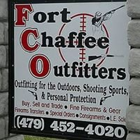 Fort Chaffee Outfitters