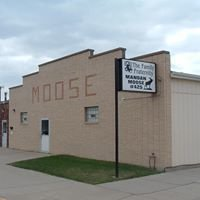 Mandan Moose Lodge #425
