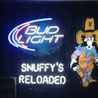 Snuffy's Reloaded Bar & Grill