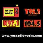 Radio Works  Y95  K97  Magic104.5