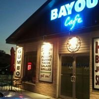 The Bayou Cafe'