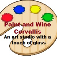 Paint and Wine Corvallis