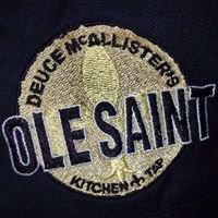 Deuce Mcallister's Ole Saint Kitchen & Tap