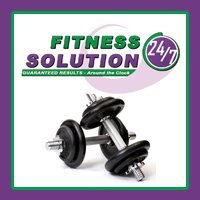 Fitness Solution 24/7