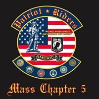 Patriot Riders of America Ma. Chapter 5