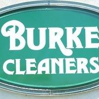 Burke Cleaners, Iowa/Illinois