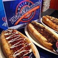 Philly's Phamous Cheesesteaks