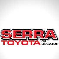 Serra Toyota of Decatur