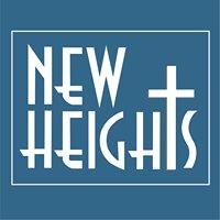New Heights Lutheran Church