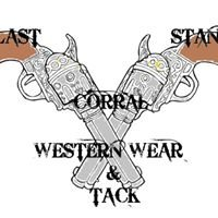 Last Stand Corral Western Wear& Tack