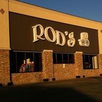 Rod's Supermarket