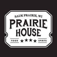 Prairie House Food & Spirits