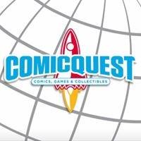 Comic Quest Evansville