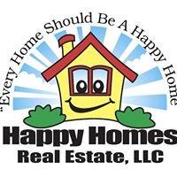 Happy Homes Real Estate, LLC