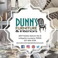 Dunn's Furniture & Interiors