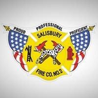 Salisbury Fire Co. #2