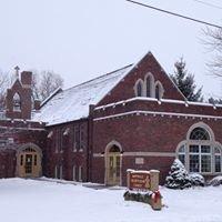Huntsville Presbyterian Church