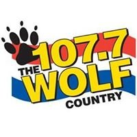 107.7 The Wolf Toledo's Real Country Variety
