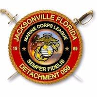 Marine Corps League Jacksonville Detachment 059