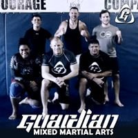 Guardian Mixed Martial Arts