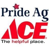 Pride Ag Ace Hardwares