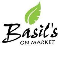 Basil's on Market - Troy, OH