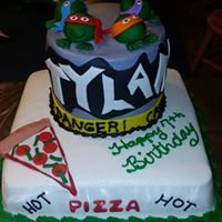 For Cakes Sake