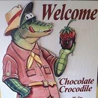 The Chocolate Crocodile Huntsville