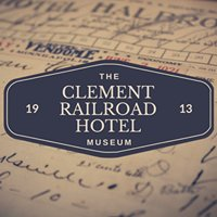 Clement Railroad Hotel Museum-Hotel Halbrook Historic Site