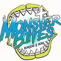 Monster Bites Burgers & Catering