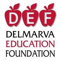 Delmarva Education Foundation (DEF)