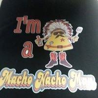Macho Nacho Man
