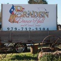 Braden Hall