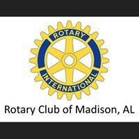 Rotary Club of Madison Alabama