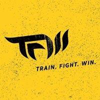 Train. Fight. Win. Tallahassee
