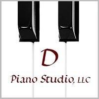 D Piano Studio, LLC