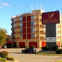 The Plaza Hotel and Suites, Wausau WI