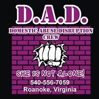 D.A.D - Domestic Abuse Disruption