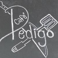 Cafe' Pedigo's