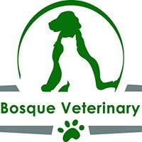 South Bosque Veterinary Clinic