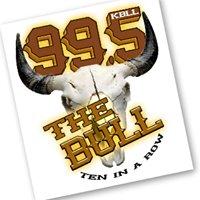 99-5 The Bull