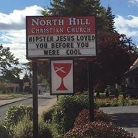 North Hill Christian Church