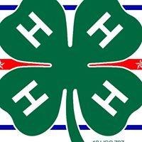 St. Joseph 4-H Club, Brazos County, Texas