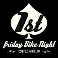 First Friday Bike Night