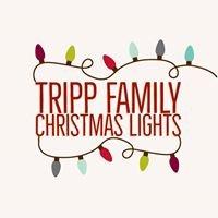 Tripp Family Christmas Lights