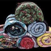 Salem Sleeping Bag Project