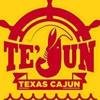 Te'Jun The Texas Cajun