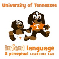 Infant Language and Perceptual Learning Lab at the University of Tennessee